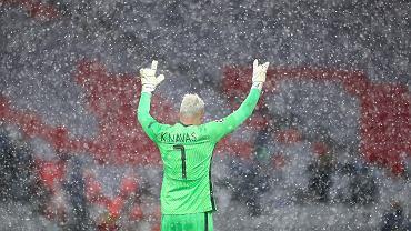 Bohater PSG w meczu z Bayernem może nie zagrać w rewanżu!
