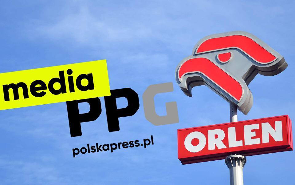 Warszawski sąd okręgowy wstrzymał zgodę UOKiK na przejęcie przez koncern paliwowy OKN Orlen niemieckiego wydawnictwa Polska Presse