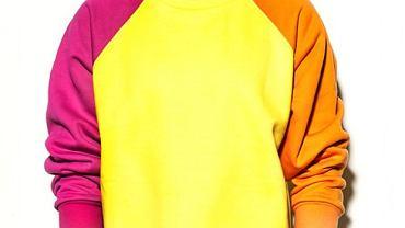 Bluza z kolekcji She/s a Riot. Cena: 199 zł