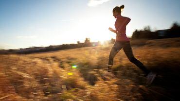 Wykorzystaj wakacje na bieganie w terenie