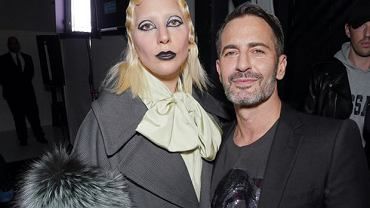 Lady Gaga, pokaz Marca Jacobsa, NYFW