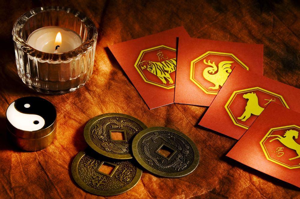 Chiński horoskop