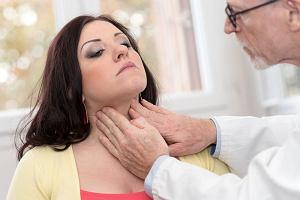Przełom tarczycowy (zaostrzenie nadczynności tarczycy): przyczyny, objawy