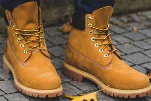 Męskie obuwie Timberland -  wygoda i wysoka jakość w jednym!