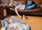 Psycholog: Nie znam osoby, która fantazjuje o trudach rodzicielstwa