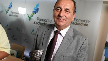 Prezydent Świnoujścia Janusz Żmurkiewicz zapowiada, że zrealizowane zostaną więcej niż dwa zwycięskie projekty zgłoszone do budżetu obywatelskiego