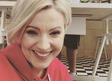 Nowa fryzura Doroty Szelągowskiej. Wygląda jak Małgorzata Kożuchowska?