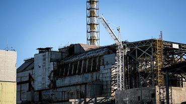 Czarnobyl - 35. rocznica katastrofy