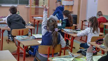Negatywne skutki edukacji zdalnej