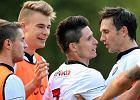 Dramatyczny mecz ze szczęśliwym zakończeniem. Polonia zmniejsza stratę do lidera