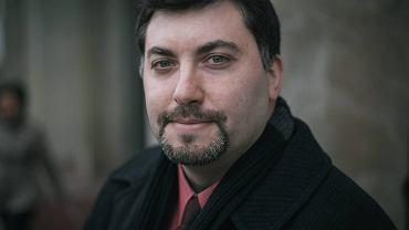 Artur Dziambor