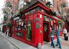Irlandia otworzy gastronomię dopiero w połowie lata