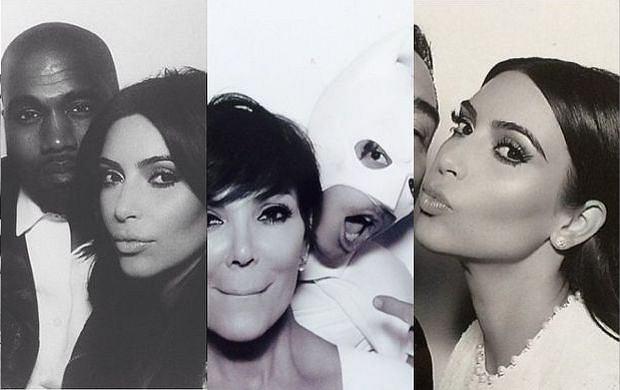 To zdecydowanie było towarzyskie wydarzenie sezonu! 24 maja Kim Kardashian i Kanye West powiedzieli sobie sakramentalne