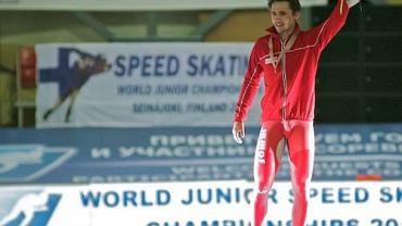 <b>Artur Nogal</b> - łyżwiarstwo szybkie<br><b>Konkurencje:</b> 500 m<br> Data ur.: 26 sierpnia 1990, Warszawa. Wzrost/Waga: 174 cm/73 kg. Klub: LKS Poroniec Poronin. Trener: Rafał Gąsior, Wiesław Kmiecik<br><b> Osiągnięcia:</b> MŚJ - 2010: 500 m - 1. PŚJ 2009/2010 - Collalbo: 500 m - 1., 1000 m - 1.; Berlin: 500 m - 1.