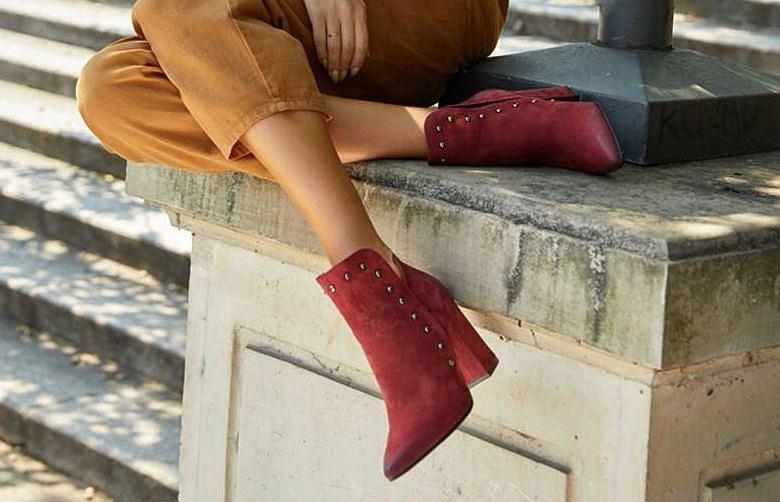 4f606079 Najpiękniejsze buty polskiej marki Carinii