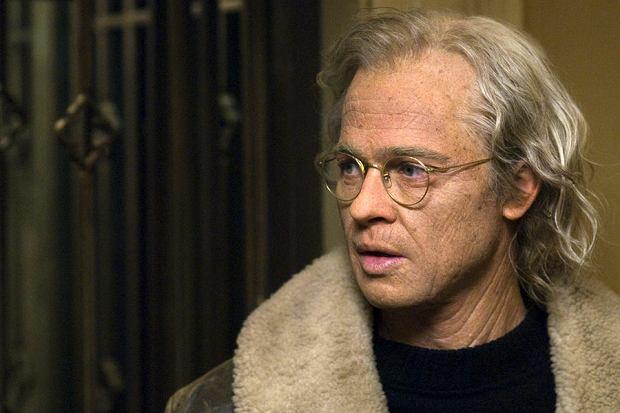 Filmy Z Bradem Pittem