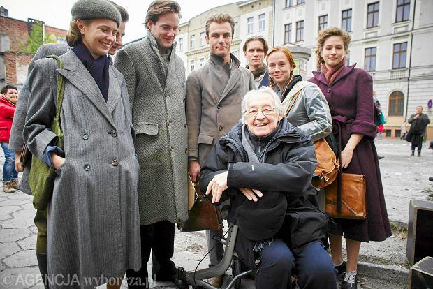 Andrzej Wajda, 'Powidoki'