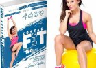 Natalia Gacka - sposób na sylwetkę od Mistrzyni Świata w Fitnessie Sylwetkowym