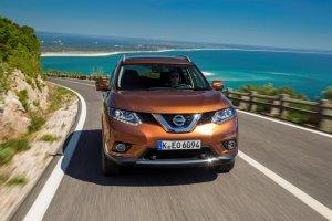 Nissan X-Trail | Pierwsza jazda | Większy Qashqai