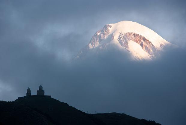Gruzja, Armenia, Azerbejdżan. Małe kraje Kaukazu na wielkie wakacje