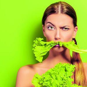 Dieta wegetariańska może być zdrowa