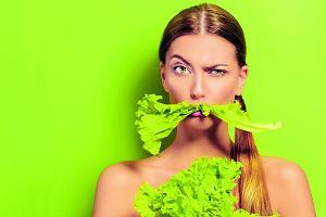 Jak zostać wegetarianinem