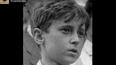 Kim jest ten chłopiec?
