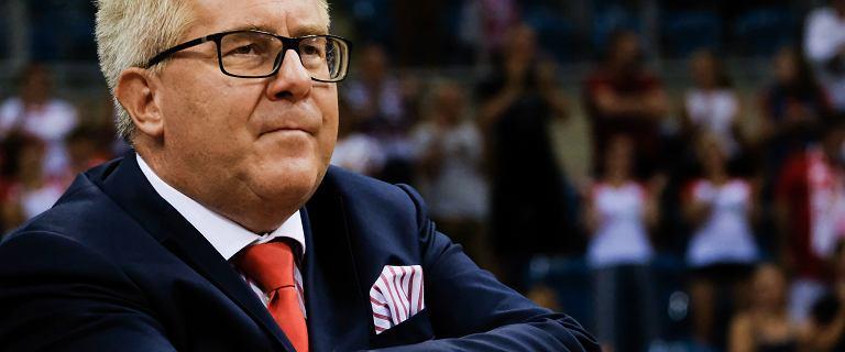 Parlament Europejski wezwał Czarneckiego do zwrotu środków za podróże służbowe