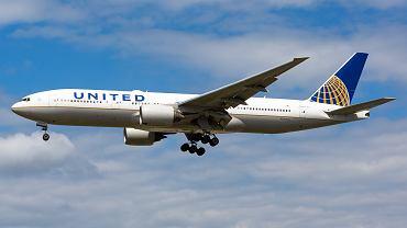 USA. Pasażer chciał włamać się do kokpitu. Samolot lądował awaryjne (zdjęcie ilustracyjne)