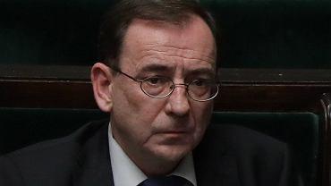 Mariusz Kamiński będzie nowym szefem MSWiA