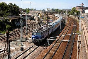 Połączenie kolejowe Kaliningrad-Berlin w 2016 roku?