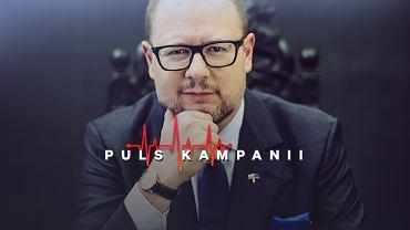 Paweł Adamowicz, fot. Agencja Gazeta