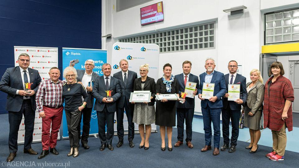 Samorządy wyróżnione w konkursie na najbardziej przyjazne seniorom