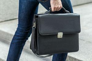 Elegancka teczka - praktyczny i szykowny dodatek biznesowych stylizacji