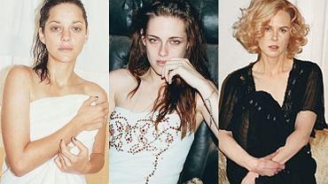 Marion Cotillard, Kristen Stewart, Nicole Kidman.