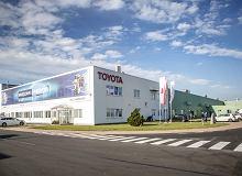 Toyota rozpoczęła w Polsce produkcję przekładni do napędu hybrydowego. Do tej pory produkcja tego typu komponentów odbywała się wyłącznie w Azji