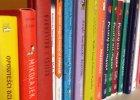 Bestsellery Empiku 2019: książki dla dzieci. Wygrywa kontynuacja znanej serii