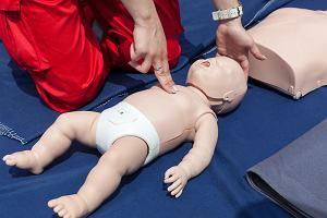 RKO, czyli resuscytacja krążeniowo-oddechowa u dziecka