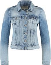 Tom Tailor Denim Kurtka jeansowa light blue