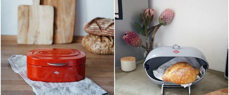 Designerski chlebak na pieczywo - najmodniejsze modele, które pokochał świat