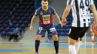 Łukasz Tubacki odchodzi z Pogoni 04 Szczecin