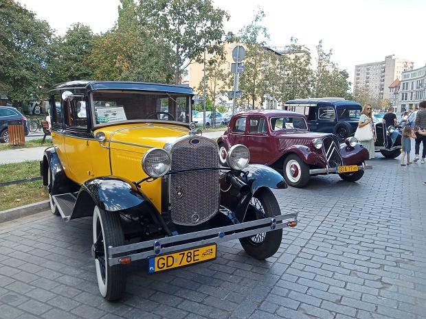 Ford A na Ta Ostatnia Niedziela - Retro Dolne Miasto
