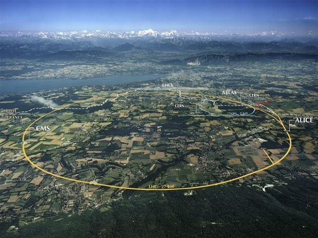 fot. CERN / cern.ch