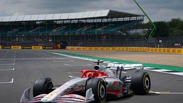 Kompletna rewolucja w F1! Tak będzie wyglądał bolid w sezonie, który zmieni wszystko