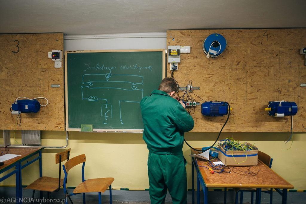 Co 4. więzień ponownie trafia za kratki. Raport ministerstwa o resocjalizacji w Polsce