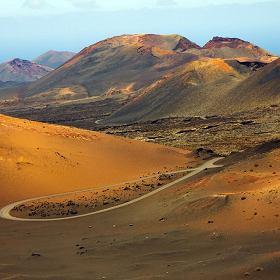 Wyspy Kanaryjskie -