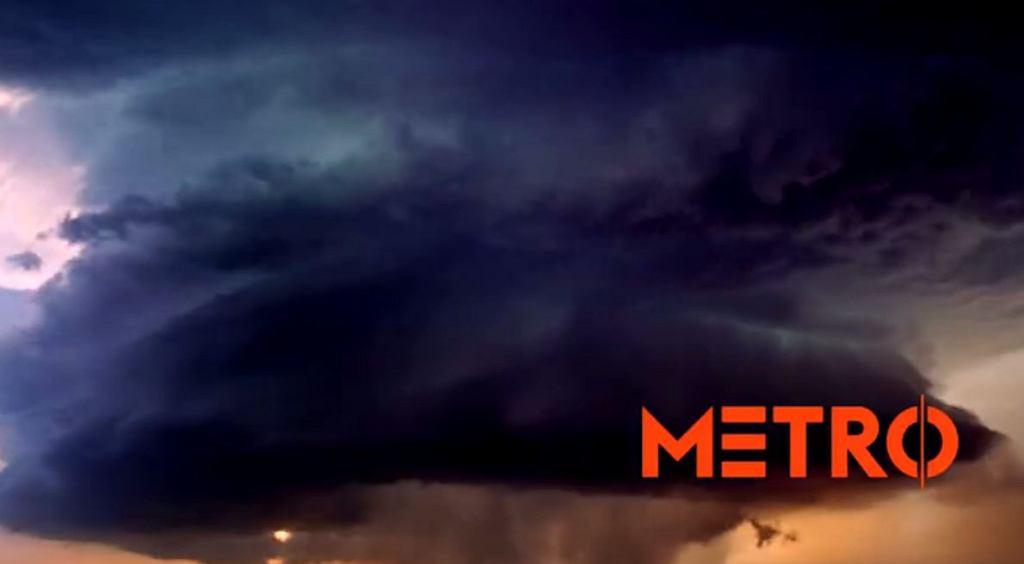 Bezpłatna telewizja METRO