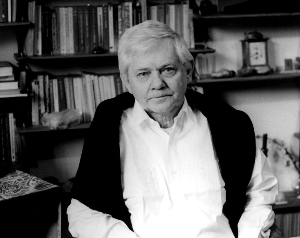 Wiersz Jest Cudem Modlitwa Starców Zbigniewa Herberta