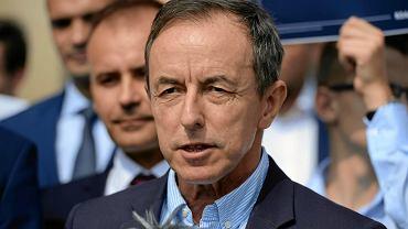 Wybory parlamentarne 2019. Tomasz Grodzki