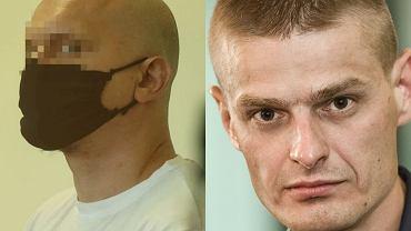 Tomasz Komenda siedział za zbrodnię, której nie popełnił. Skazano prawdziwych sprawców sprawy miłoszyckiej